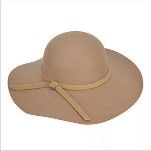 Accessories - Womens Brim hat